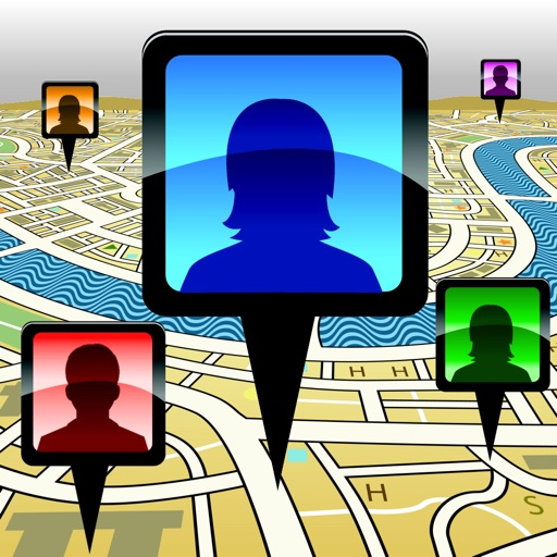 GPS Phone Tracker for Smartphones