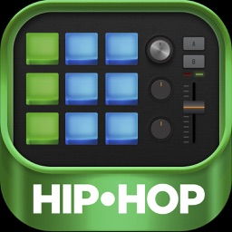 Hip Hop Pads - Drum Pads