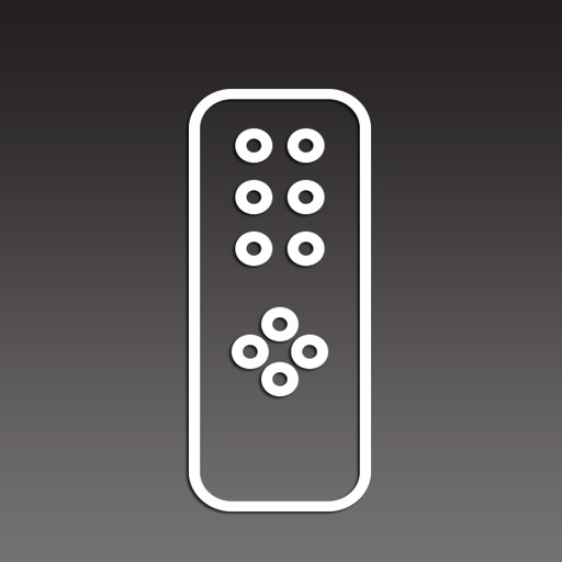 Universal Code (Code) Remote Control