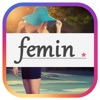 femin(フェミン)女子向けインスタの最新トレンドをチェック