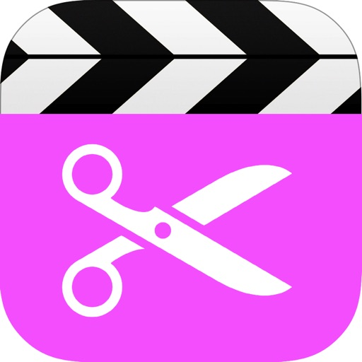 Video Trim & Cut - Song Mp3 Cutter & Video Editor by Tiem Tran