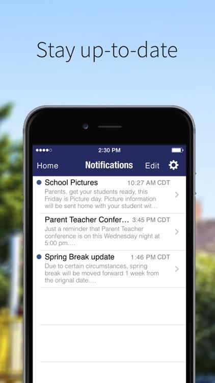 Clover School District screenshot-3