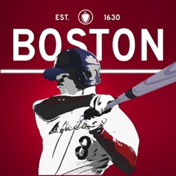 Boston Baseball Red Sox Edition