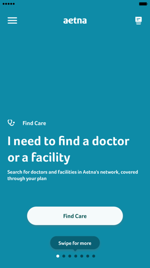 Aetna Mobile on the App Store