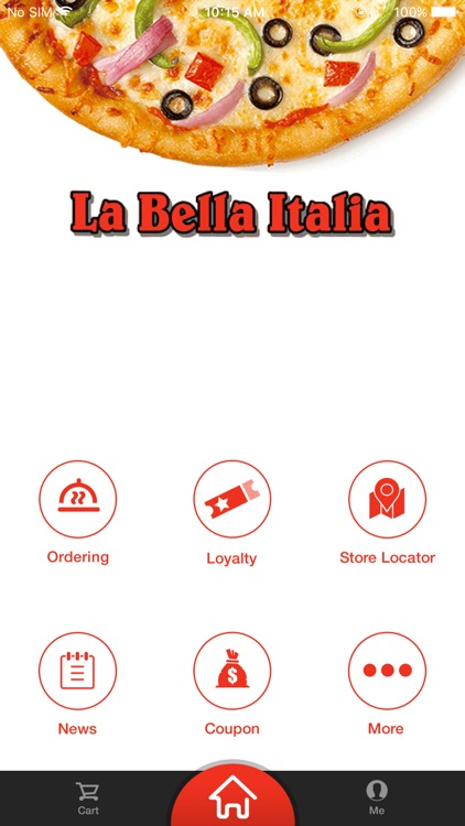 La Bella Italia By Besprout Technology