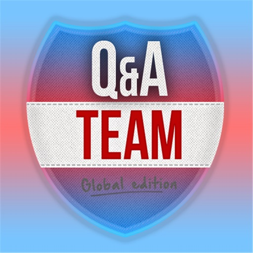 Global BSGO Q&A Team icon