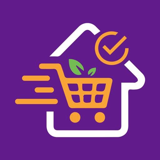Grocery Checklist App - Your Groceries Wonderlist