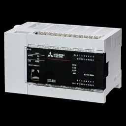 Mitsubishi Electric FX5U