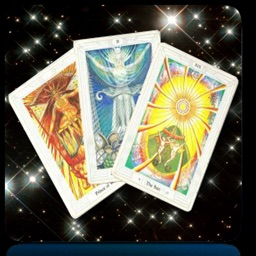 Tarot Cards Spread Reading Fortune Teller