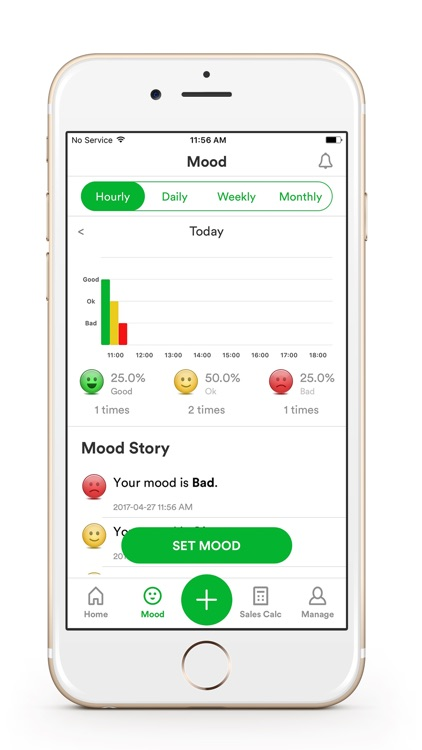 MAPT - Mood and Performance Tool screenshot-3