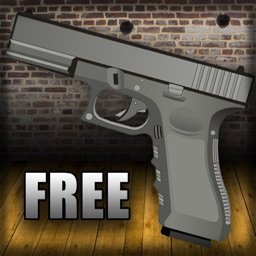 GUN CENTER Ultimate Gun Builder &Rifle Range Games