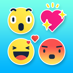 ‎Emoji Free – Emoticons Art and Cool Fonts Keyboard