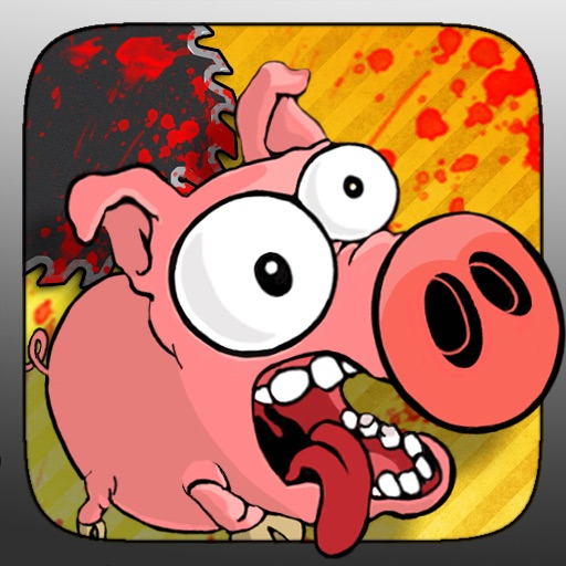 Hardy Pig HD
