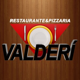 Restaurante e Pizzaria Valderi
