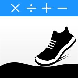 Corbyn Running Calculator - A run time calculator