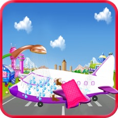 Activities of Airplane Repair & Wash Salon – Aircraft Cleanup