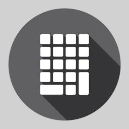 Remote Keyboard Pad for Mac - NumPad & KeyPad