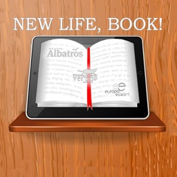 New Life, Book!