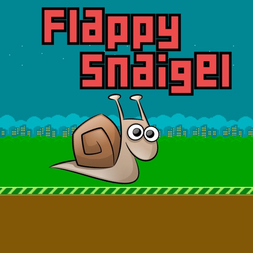 Flappy Snaigel