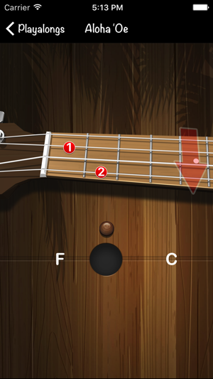 ‎Learning Ukulele In 7 Days Screenshot