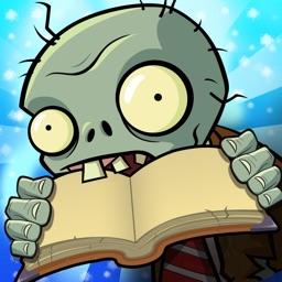 植物大战僵尸:魔法书