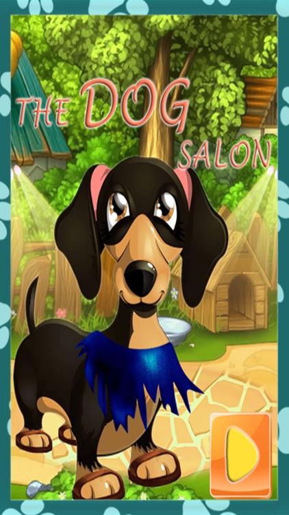 The Dog Salon