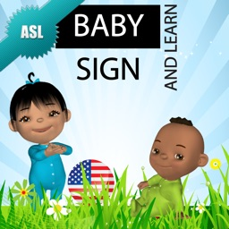 Baby Sign and Learn - American Sign Language Pro