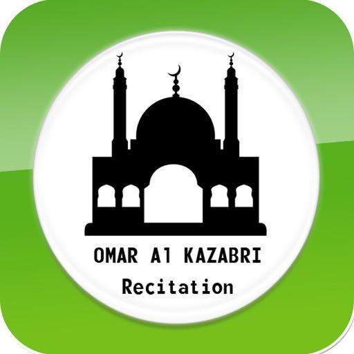 Quran Recitation by Omar Al Kazabri
