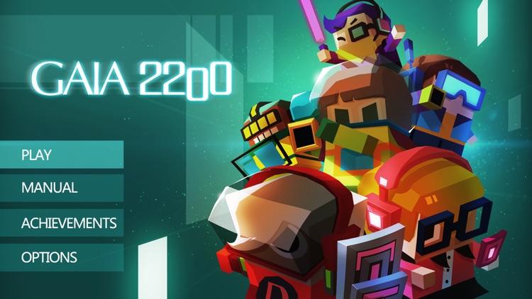 GAIA 2200 screenshot-0