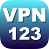 VPN123-Free VPN,unlimited,for iPhone&iPad