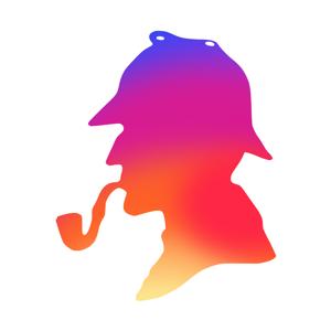 Best Followers - Sherlock for instagram app
