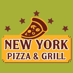 New York Pizza Grill Stratford Ct By Allhungry Inc