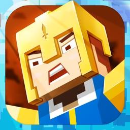 Building World - 创造世界中文版盒子游戏