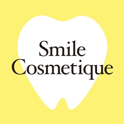 Smile Cosmetique  白い歯日記