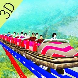 Roller Coaster Simulator 3D Adventure