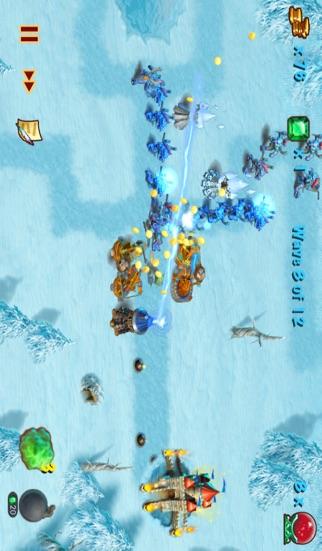 Towers N' Trolls Screenshot 3