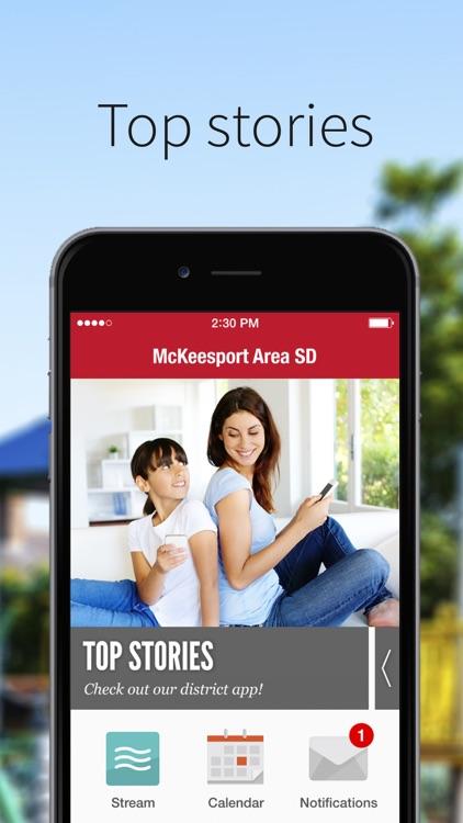 McKeesport Area School District