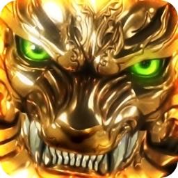 牙狼GARO-魔戒の迷宮-