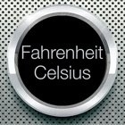 Fahrenheit Celsius icon