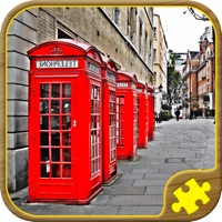 Codes for London Jigsaw Puzzle Games Hack