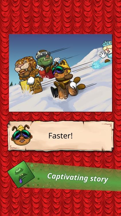Tumblestone screenshot-3