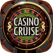 CasinoCruise: Live Roulette, Live Blackjack, Slots