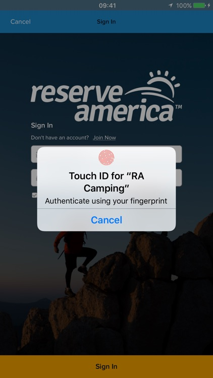 ReserveAmerica Camping - Find available campsites screenshot-4