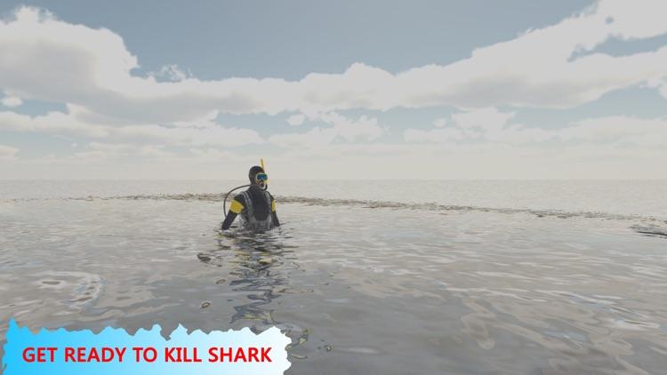 Shark Hunting Adventure screenshot-3