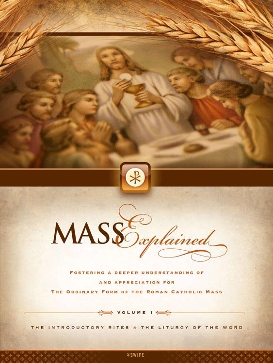 Mass Explained