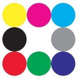 SCARLETRED®Vision App