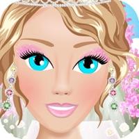 Codes for Bridal Salon Dress Up Wedding Bride Makeover Girl Hack