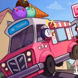 冰淇淋大联盟