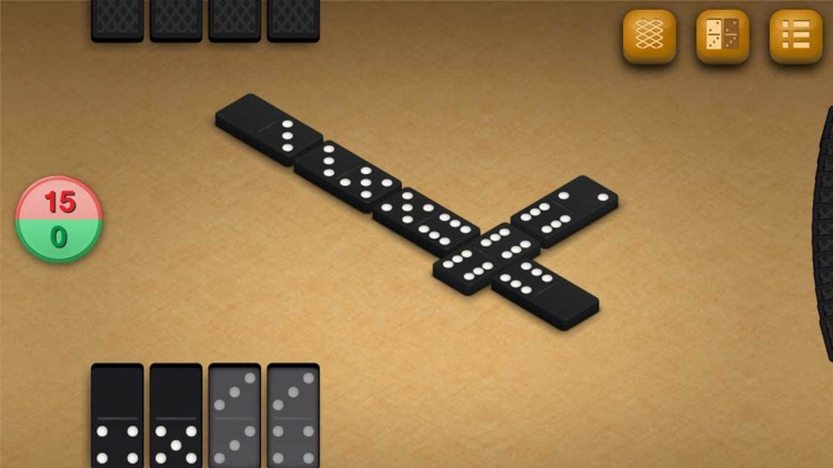 Dominos screenshot-1