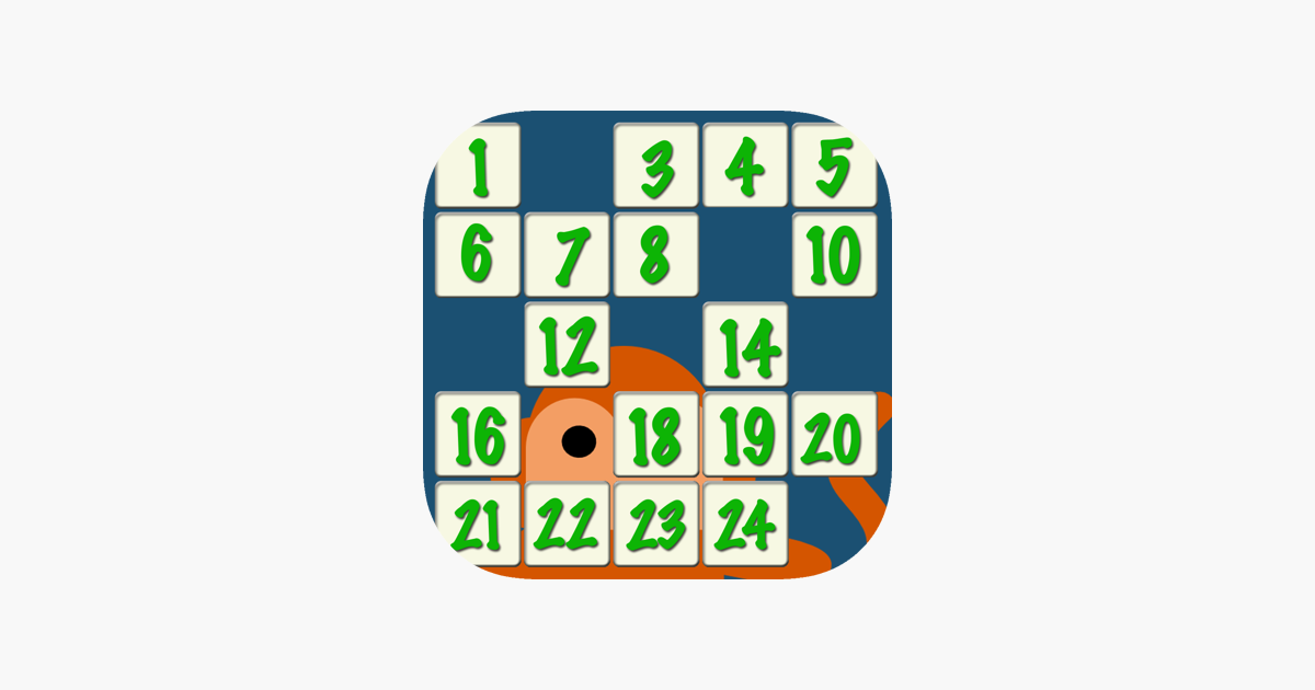 u200emystery number on the app store